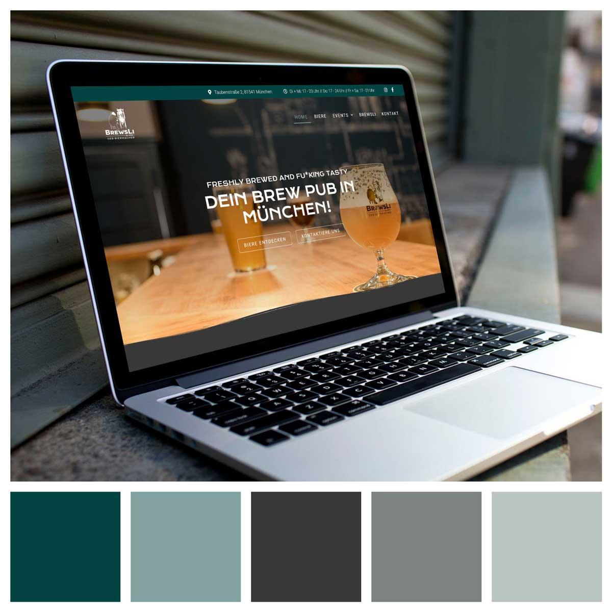 Maria-Grahmann-Portfolio-Projekt-BrewsLi-Webdesign-Pub